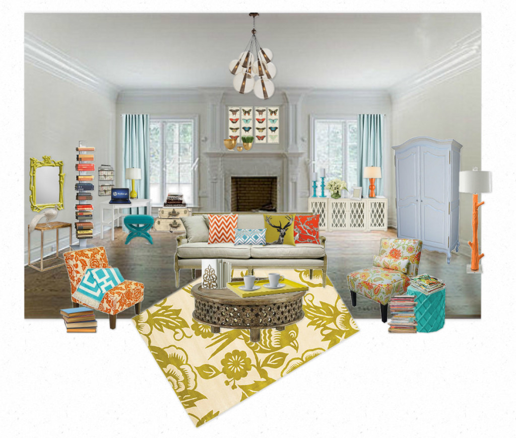 Spring Design Ideas: Spring Has Sprung!